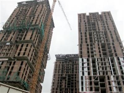 5 bất ổn của thị trường bất động sản Việt  Nam