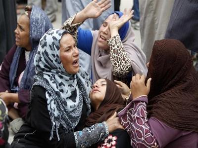 Ai Cập tuyên án tử hình 682 thành viên Anh em Hồi giáo