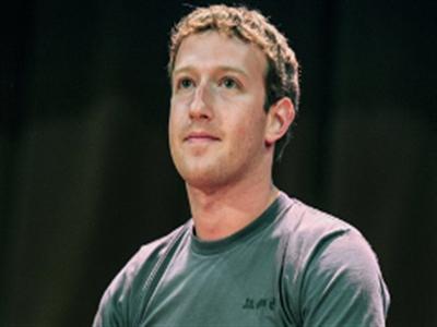 Mark Zuckerberg vung tiền cho bầu cử Ukraine
