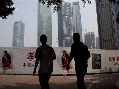 IMF: Châu Á phải cải cách để ứng phó với bất ổn