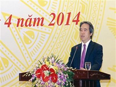 Thống đốc NHNN: Có cơ hội là giảm lãi suất