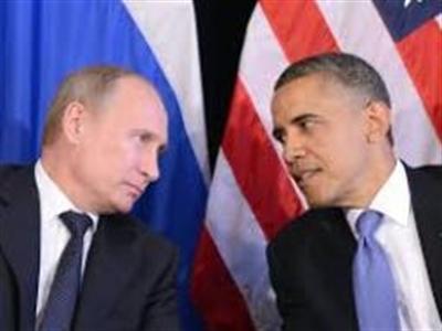 Obama công bố trừng phạt mới để gây sức ép với Putin