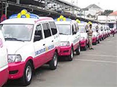 Sai Gon Tourist đẩy mạnh hoạt động taxi trong năm 2014 để khắc phục lỗ