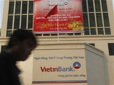 Vietinbank bầu lại Hội đồng quản trị