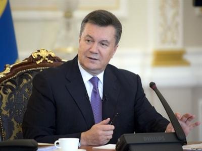 Ukraine lên kế hoạch lấy lại 'tài sản bị đánh cắp' thời Yanukovych