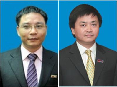 Chân dung tân Tổng giám đốc và Chủ tịch HĐQT VietinBank