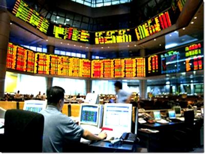 Chứng khoán châu Á bật tăng trở lại nhờ báo cáo doanh thu tích cực