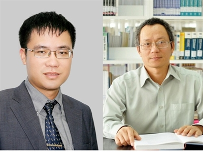 FPT bổ nhiệm hai phó tổng giám đốc