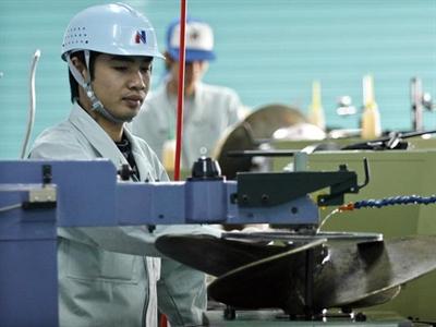 Nhiều dự án FDI lớn đi vào hoạt động