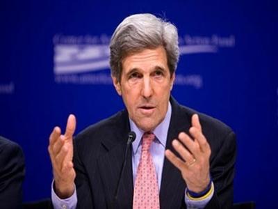 Ngoại trưởng Mỹ John Kerry bị kêu gọi từ chức