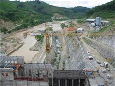 SD5: Bổ sung vốn lưu động từ phát hành 6,2 triệu cổ phiếu cho TCT Sông Đà