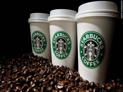 Starbucks ngừng mua cà phê vì giá tăng cao
