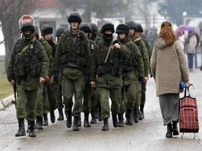 Ukraine thiệt hại 83 tỷ USD sau khi mất Crimea