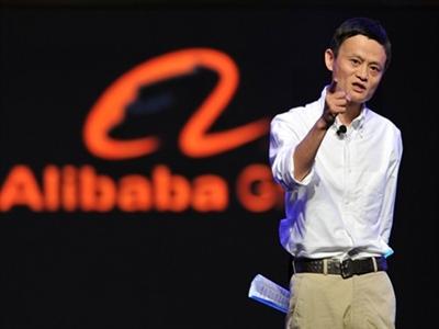 Alibaba trước giờ G