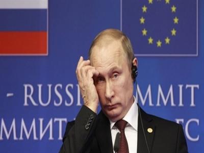 IMF: Kinh tế Nga hiện đang suy thoái