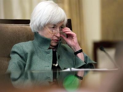 Fed tiếp tục giảm kích thích, tuyên bố ngừng bơm tiền từ cuối 2014