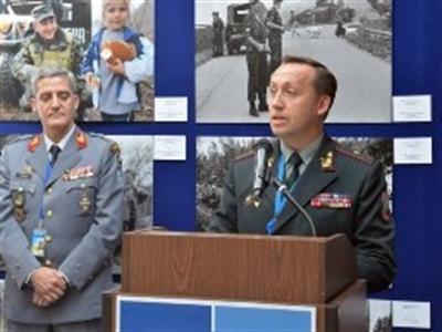 Tiết lộ mật thư của tướng Ukraine với NATO