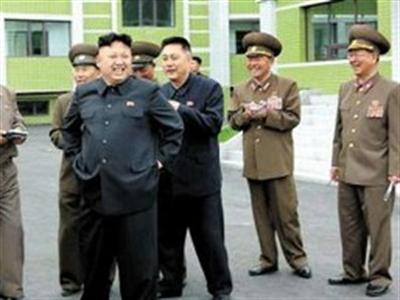 Triều Tiên xác nhận nhân vật số 2 trong hàng ngũ quân đội