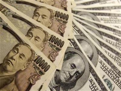 USD tăng giá so với yên trước diến biến mới tại Ukraine