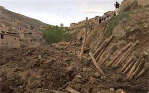Lở đất kinh hoàng tại Afghanistan, 2.700 người chết