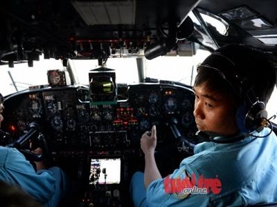 Không thể đổ lỗi Việt Nam chậm thông tin về MH370