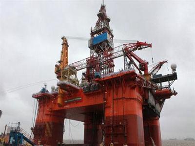 Dầu khí Trung Quốc với tham vọng bành trướng ở Biển Đông