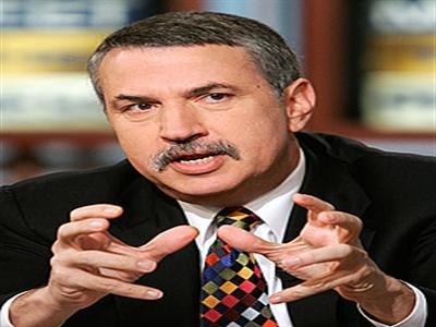 Thomas L.Friedman đến Việt Nam