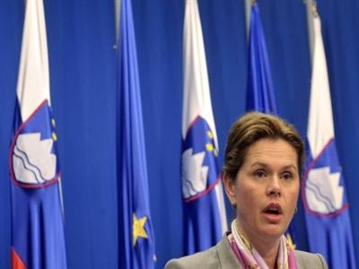 Thủ tướng Slovenia từ chức