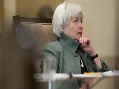 Fed: Ngân hàng Mỹ nới lỏng chính sách nợ thương mại