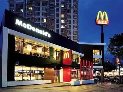 McDonald's sắp khai trương nhà hàng thứ hai tại Việt Nam