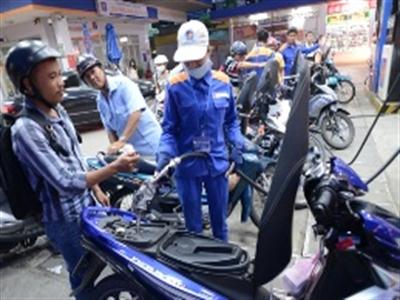 Petrolimex báo cáo lợi nhuận tăng đột biến