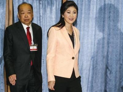 Thủ tướng Thái Lan ra tòa