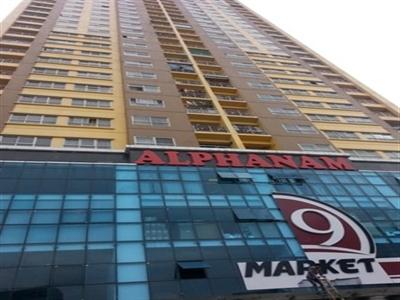 Hà Nội: Cả tòa cao ốc hơn 20 tầng không giấy phép vẫn xây hoàn thiện