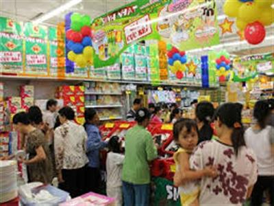 Niềm tin người tiêu dùng Việt Nam lên cao nhất 2 năm