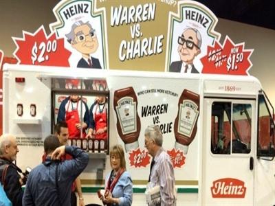 Warren Buffett sắp thực hiện thương vụ lớn nhất từ trước đến nay