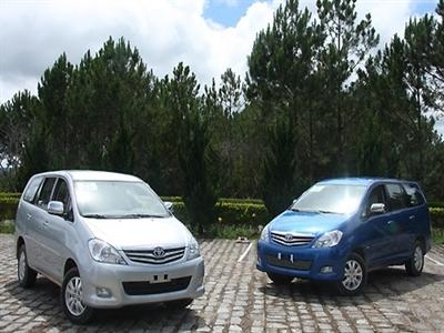 Chính thức triệu hồi 43.000 xe Toyota tại Việt Nam từ 15/5