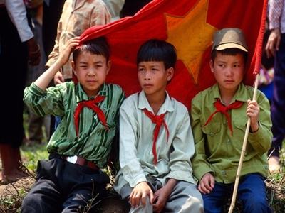 Điện Biên Phủ 20 năm trước trong mắt phóng viên Mỹ
