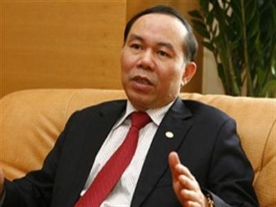 Cựu Chủ tịch Agribank tham gia tư vấn chính sách tài chính quốc gia