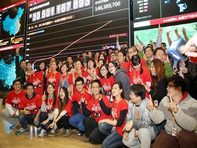 Tham vọng của Alibaba