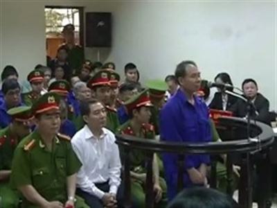 Chiều nay tòa tuyên, Dương Chí Dũng có thoát án tử?