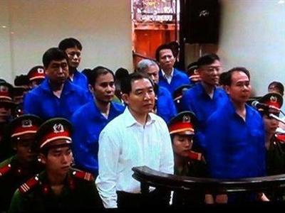 Trực tiếp: Y án tử hình Dương Chí Dũng, Mai Văn Phúc