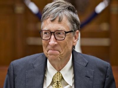 Bill Gates có thể trở thành