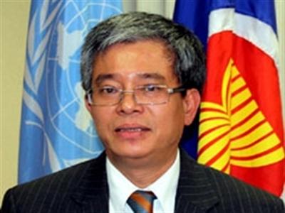 Biển Đông là vấn đề ưu tiên tại ASEAN 24