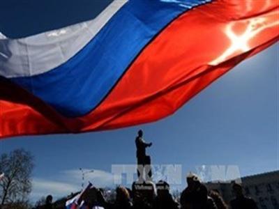 Mỹ lại đe trừng phạt toàn bộ các lĩnh vực của kinh tế Nga