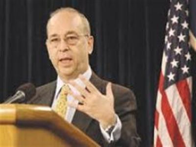 Hôm nay Trợ lý Ngoại trưởng Mỹ đến Hà Nội
