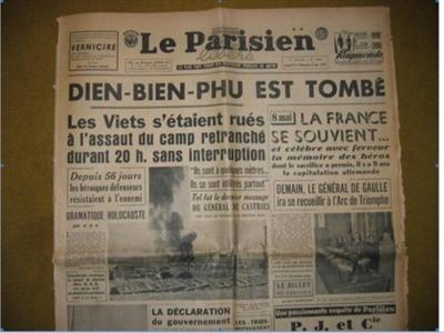 Sự thật giấu kín: Ủy ban điều tra Pháp thất bại tại Điện Biên Phủ