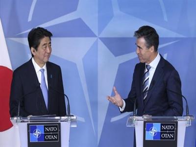 Nhật cáo buộc Trung Quốc gây căng thẳng tại châu Á