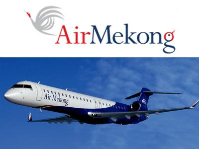 Hàng không giá rẻ Air Mekong sắp bay trở lại