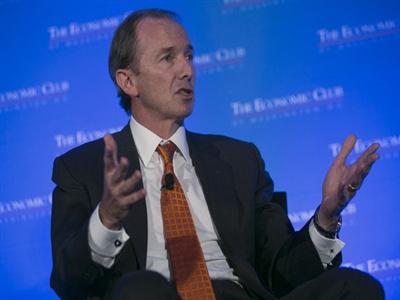CEO Morgan Stanley: Ngân hàng đầu tư đã hết thời