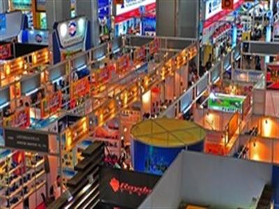 Hội chợ thương mại Trung Quốc bất lực trước sự phát triển của thương mại điện tử